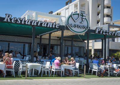 Terraza Vela Beach Torrevieja